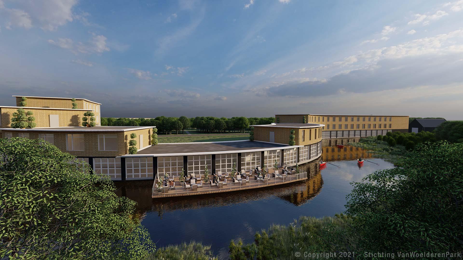 streefbeeld-stichting-van-woelderen-park-2021-gebouw-aan-kreek-na