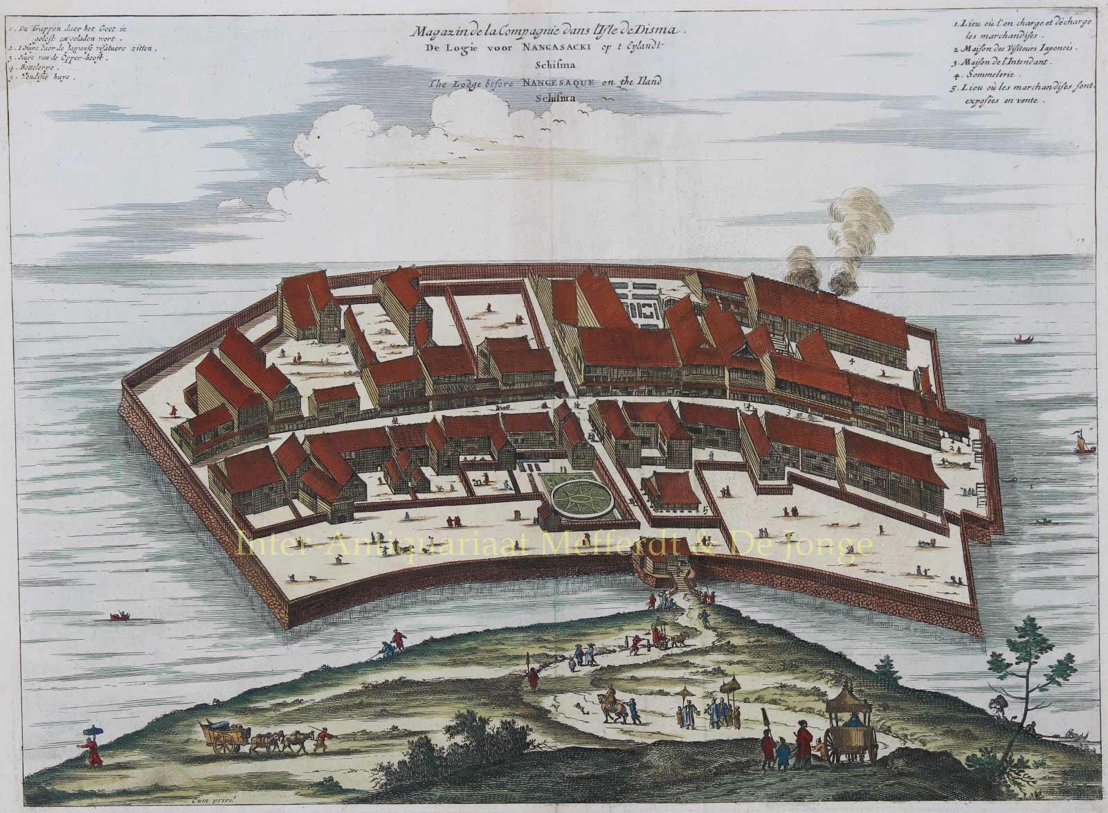 dejima-eiland-jacob-van-meurs-1669